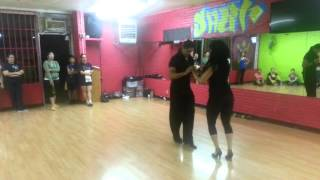 "El Paso Salsa and Bachata Lessons ""El Paso Salsa and Bachata lessons"" Baila Conmigo Studios"