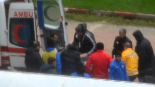 Türk futbolunu yasa boğan ölüm!