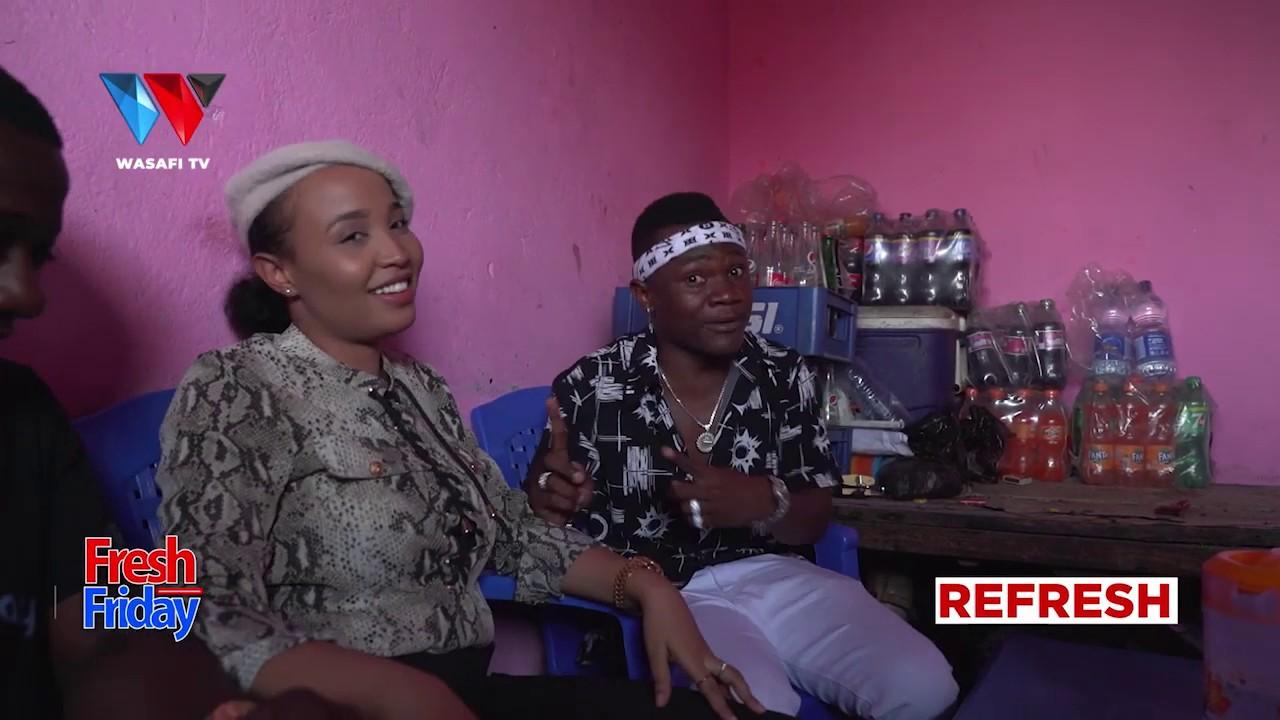 Download MBOSSO: MKE WANGU YUPO KENYA/ RAYVANNY NIMEMSAIDIA/ KAWA CHIZI (Part 2)