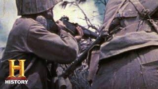 World War II in HD: Okinawa | History