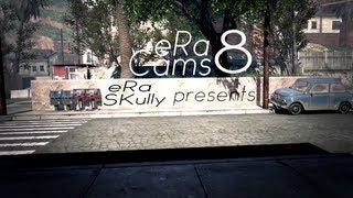 eRa Cams - Episode 8