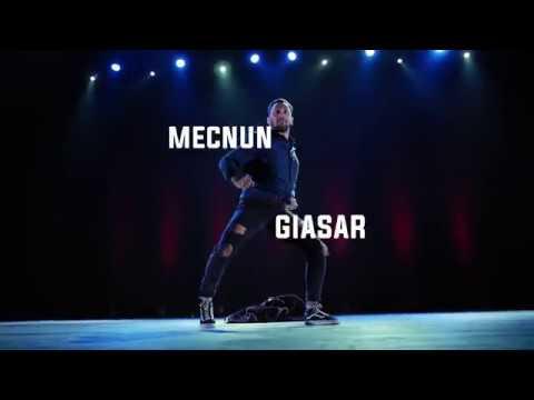 """MECNUN GIASAR """" Bum Bum Tam Tam  """" - ROCK DA HOUSE FINALS 2017"""