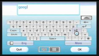 How To Get Wii Internet Browser