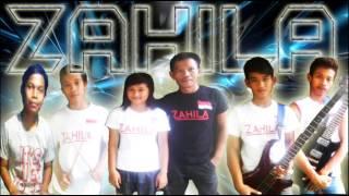 Zahila - Separuh Hidupmu Mp3