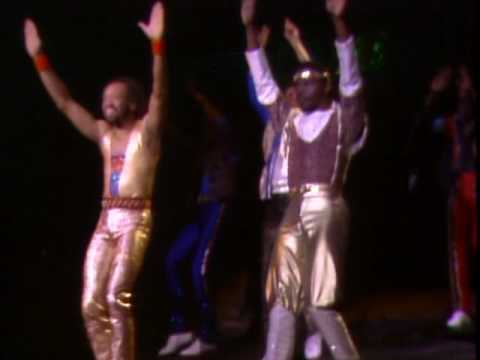 Earth, Wind & Fire (1/11) - Let your feeling show