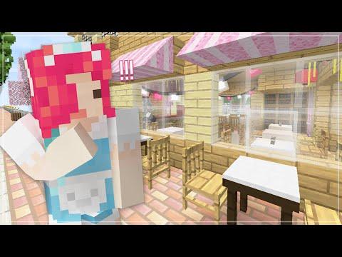 """Minecraft Maids """"BOYS INVADE!"""" ♡83"""