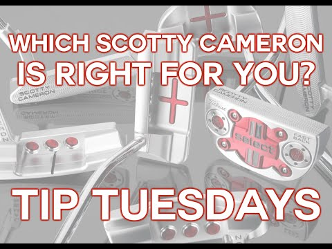 THE BEST SCOTTY CAMERON FOR YOU