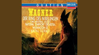 Wagner: Siegfried, WWV 86C - Concert Version / Act 2 - Forest Murmurs