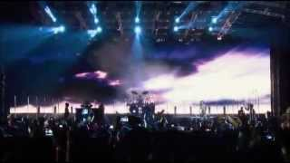 concert L'Arc ~ en ~ Ciel will not be forgotten in life .. extraord...