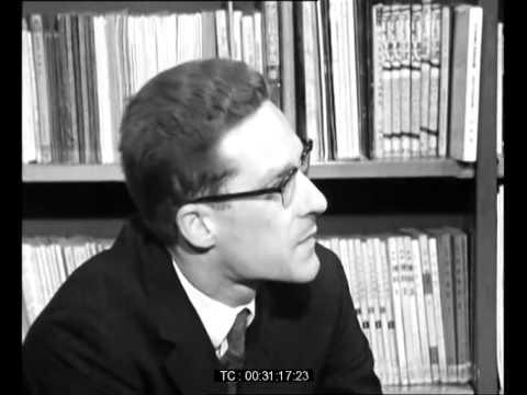 Philosophie et vérité (1965) - Badiou, Canguilhem, Dreyfus, Foucault, Hypolite, Ricoeur