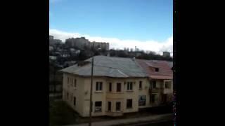 2 storey Smolensk shahrida Stalinka yangilandi. yaxshi yangi uy qurilgan bo'lardi