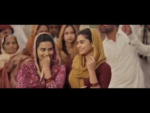 Vanjali Waja HD   Angrej Movie   Amrinder Gil,Latest Punjabi songs