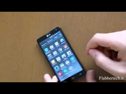 LG Optimus L9 II videoprova completa by Flabbertech