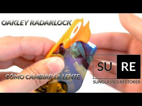 63c51c0d2f Cristales Fotocromáticos Radarlock Path Vented [ENVÍO GRATIS]