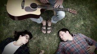 Samuel Orson - Cascadia - Acoustic Guitar