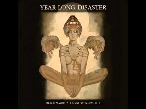 Year Long Disaster - Cyclone