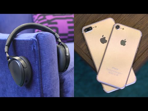 Best iPhone 7 Headphones!