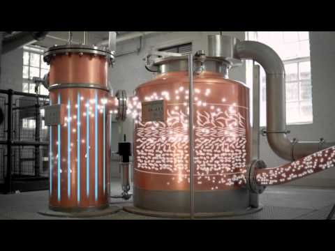 wine article How Gin is made at Laverstoke Mill
