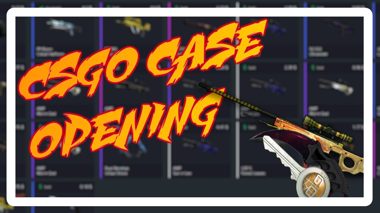 Hellcase mở thùng CSGO không có rác