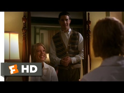 The House of Yes (2/10) Movie CLIP - First Guest (1997) HD