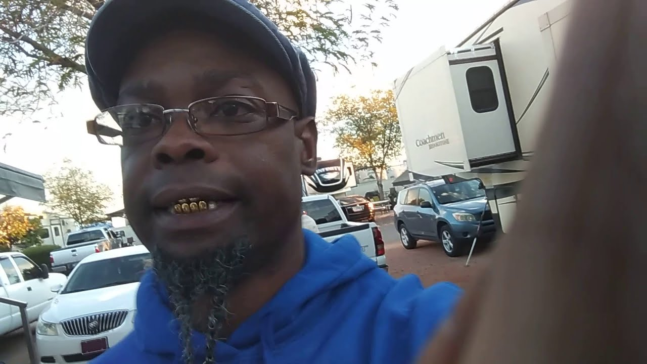 A few Things to know about Travelling in a Rv as African-Americans