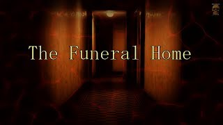 The Funeral Home - Subscriber