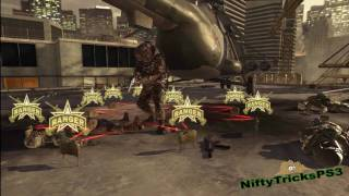 Modern Warfare Poo: A Call Of Duty Funtage