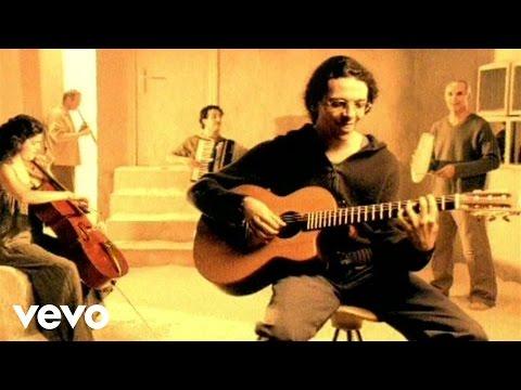 Pedro Guerra - Daniela (Video)