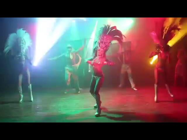 бразильское шоу show brazil mix 3