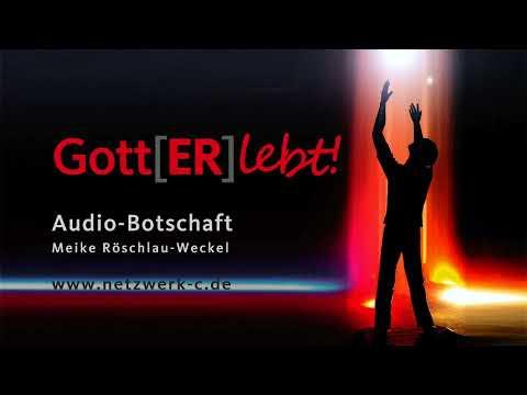 GottERlebt - Hallo, Heiliger Geist