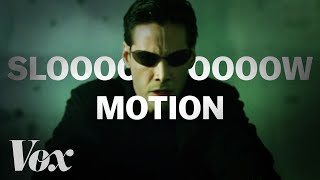 How slow motion works