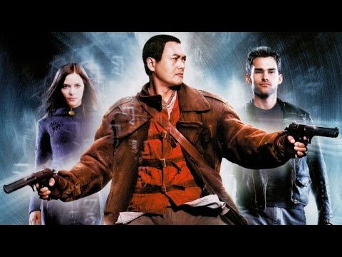 bulletproof monk (2003) with Seann William Scott, Jaime King, Yun-Fat Chow movie