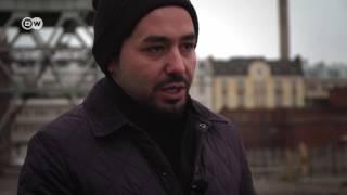 شيروان حاجي: أول فنان سوري يُكرم في مهرجان برلين السينمائي | ضيف وحكاية