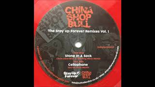 Secret Hero remix - Cellophane