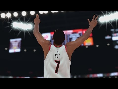 NBA 2K19 My Team Trailer! Brandon Roy! Details
