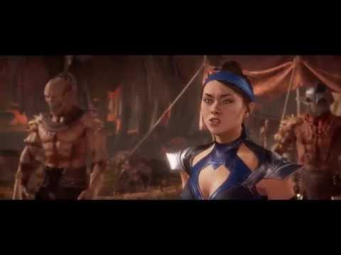 Mortal Kombat 11 Server Status - Offline Progress and