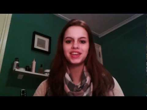 The A Team Ed Sheeran ~ Cover Anna-Matthea Datema