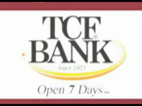 TCF Bank - There is a great career experience waiting for you