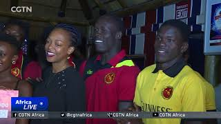 RUGBY SEVENS WORLD CUP: Uganda to make their first appearance in the World Cup Sevens