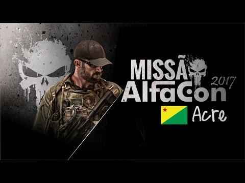 Turnê Alfacon - Missão Acre - AlfaCon Concursos Públicos