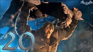 Batman - Arkham Origins [PC] walkthrough part 20
