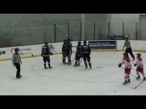 U16 USPHL SSK v Adirondack