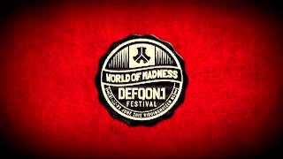Super Marco May @ Defqon.1 2012 (Liveset) (HD)