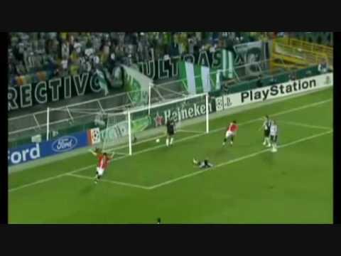 Cristiano Ronaldo  NEW SEASON '09 10'~ Skills 'N' Tricks