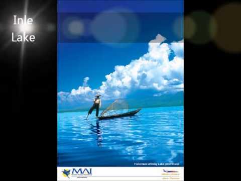 Myanmar Airways International Promo