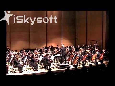 TSO Tchaikovsky Symphony No. 5, Mvt. 1