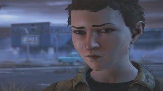 The Walking Dead Game Season 3 - JANE Scene