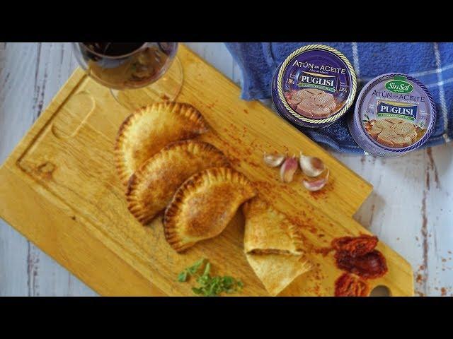 Empanadas de Atun  - Momentos Puglisi