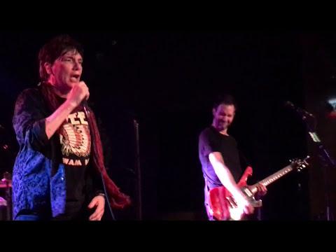 Mr. Big - Everybody Needs A Little Trouble - Basement East - Nashville, TN - 6/12/17