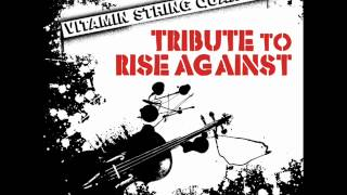 Swing Life Away - Vitamin String Quartet Tribute To Rise Against